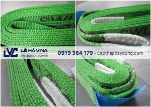 Cáp cẩu vải Hàn Quốc, Cáp cẩu, Công ty Lê Hà Vina, Cáp thép